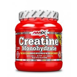 AMIX Creatine Monohydrate Powder 300 гр