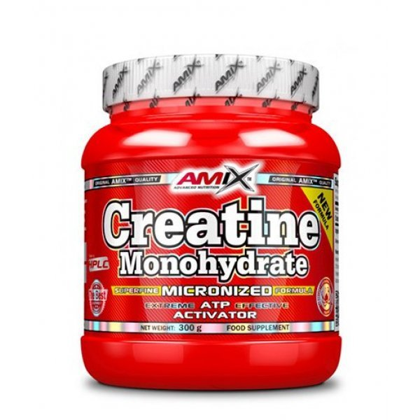 AMIX Creatine Monohydrate Powder 300 грAM1751