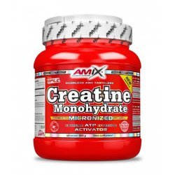 AMIX Creatine Monohydrate Powder 500 гр