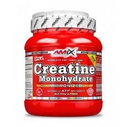 AMIX Creatine Monohydrate Powder 500 гр