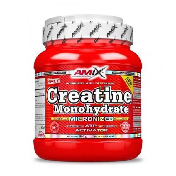 AMIX Creatine Monohydrate Powder 500 грAM176