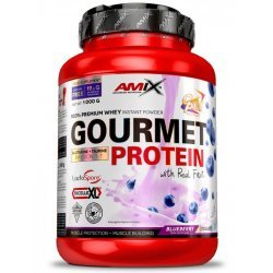 AMIX Gourmet Protein 1000 гр