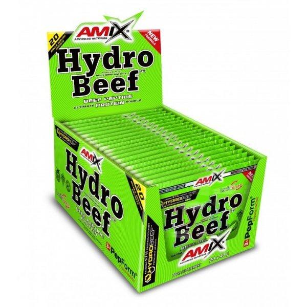 AMIX HydroBeef™ Sachets 20 х 40 грAM195