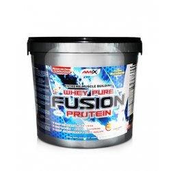 AMIX Whey Pure Fusion 4000 гр