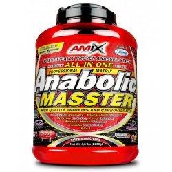 AMIX Anabolic Masster 2200 гр
