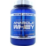 Scitec Anabolic Whey 900 грAnabolic Whey 900гр1