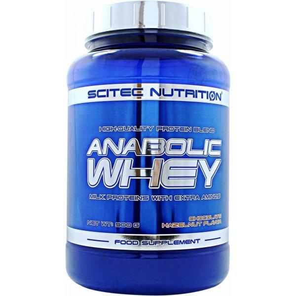 Scitec Anabolic Whey 900 грAnabolic Whey 900гр