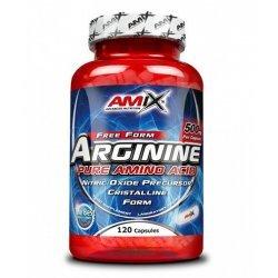 AMIX Arginine 120 капсули