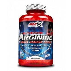 AMIX Arginine 360 капсули