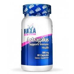 Haya Astragalus 500 мг 60 капсули