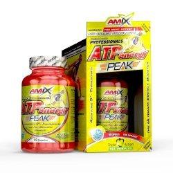 AMIX ATP Energy PEAK 90 капсули