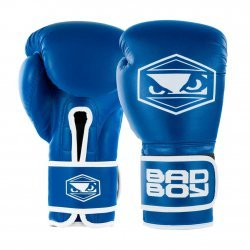 Боксови Ръкавици Strike Bad Boy, Син