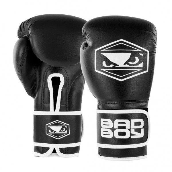 Боксови Ръкавици Strike Bad Boy, ЧеренBB201