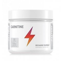 Battery Carnitine 1000 мг 180 капсули