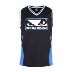Потник Icon Jersey Bad Boy, Син