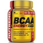 Nutrend BCAA Energy Mega Strong 500 мгNutrend BCAA Energy Mega Strong 500 мг1