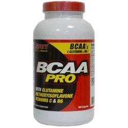 SAN BCAA PRO 300 капсули