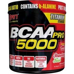 SAN BCAA PRO 5000 345 гр