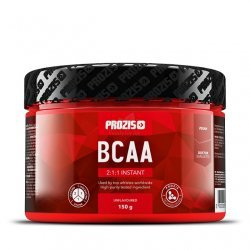 Prozis BCAA Powder Unflavoured 150 гр