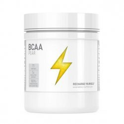 Battery BCAA Powder Unflavoured 500 гр