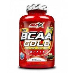 AMIX BCAA Gold 300 таблетки
