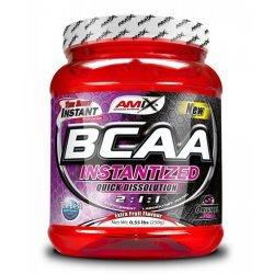 AMIX BCAA Instantized Powder 2:1:1 250 гр