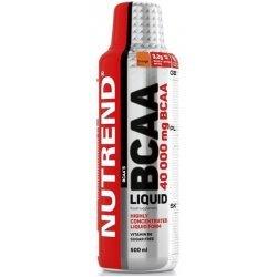 Nutrend BCAA Liquid 500 мл