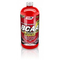 AMIX BCAA New Generation Liquid 1000 мл