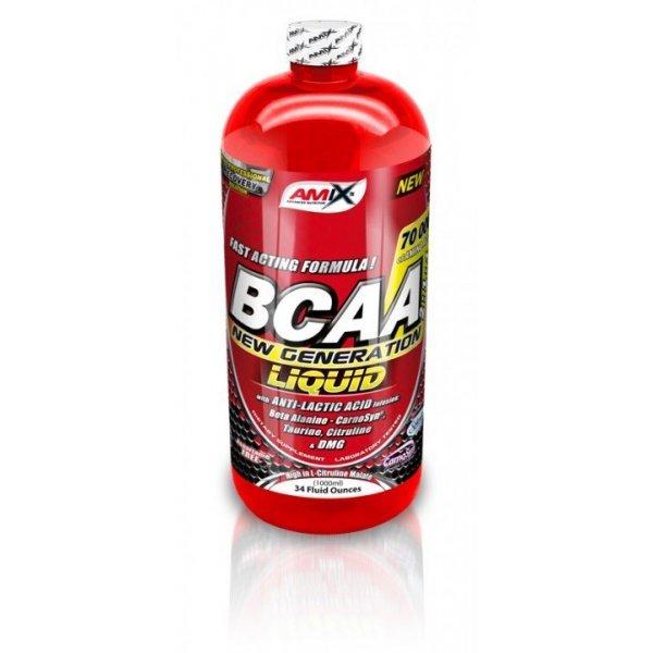 AMIX BCAA New Generation Liquid 1000 млAM126