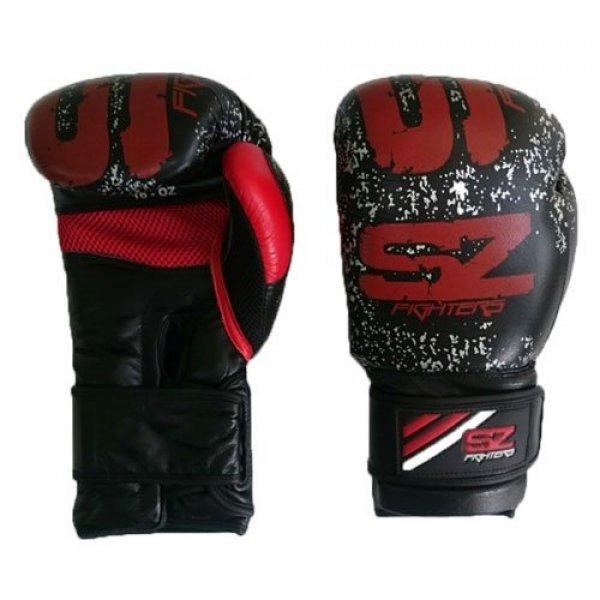 Черни боксови ръкавици EVO Beast Черни боксови ръкавици EVO Beast