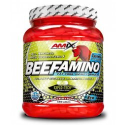 AMIX Beef Amino 550 таблетки