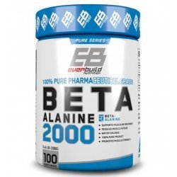 EVERBUILD Beta-Alanine 2000 200 гр