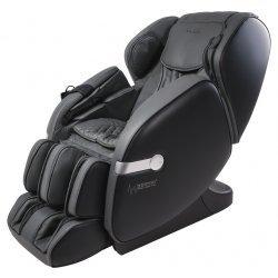 """Масажен стол CASADA  """"BETASONIC II"""" с антистрес система Braintronics®, цвят сив/черен"""