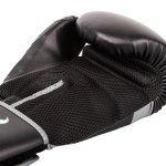 Боксови Ръкавици Charger Ringhorns, черенRH11485