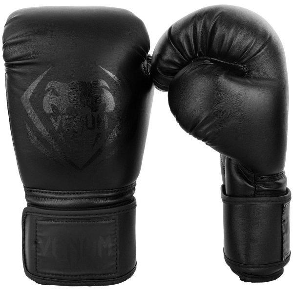 Боксови ръкавици Contender Venum Черен/ЧеренVEN2156