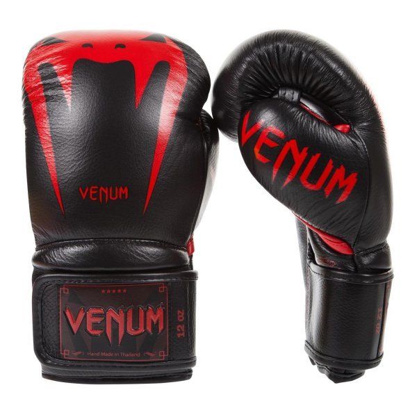 Боксови Ръкавици Giant 3.0 Venum, DevilVEN2175