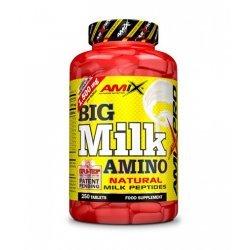 AMIX Big Milk Amino 250 таблетки