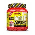 AMIX Big Milk Amino 400 таблетки AM541