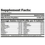 AMIX Big Milk Amino 400 таблетки AM542