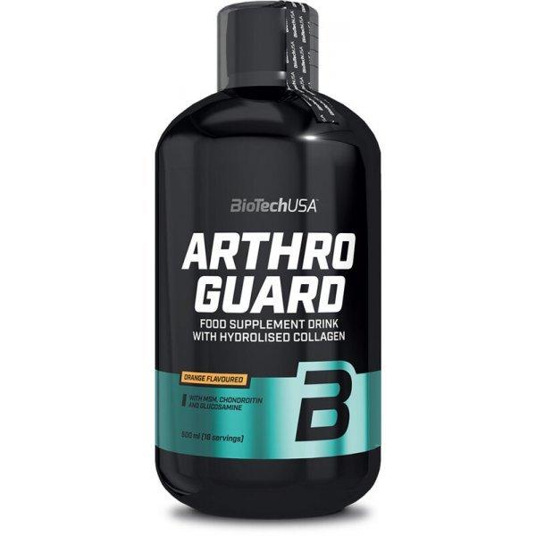 Biotech Arthro Guard Liquid 500 млBT300