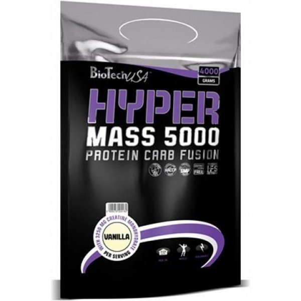 Biotech Hyper Mass 5000 4000 грBT366