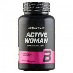 Biotech USA Active Woman 60 таблетки