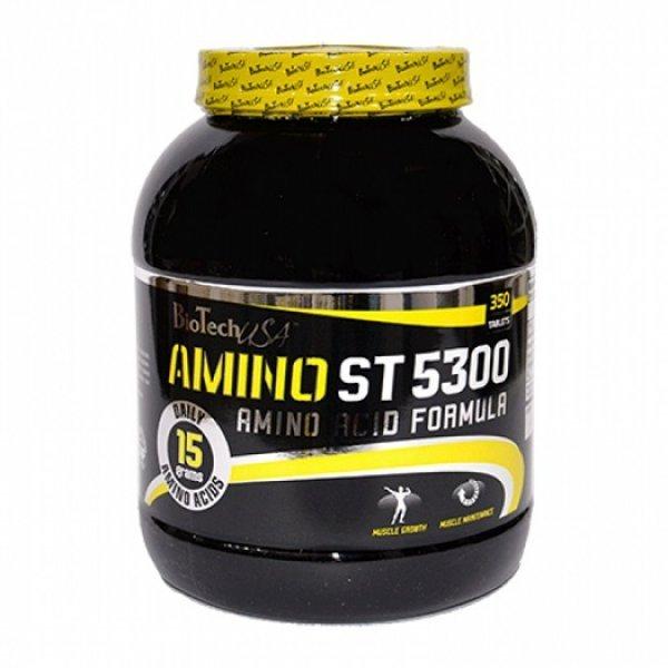 Biotech USA Amino ST 5300 350 таблеткиBT297