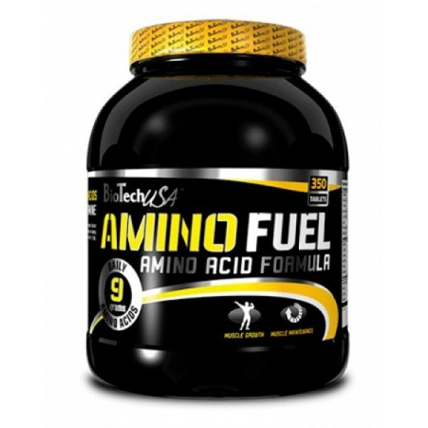 Biotech USA Amino Fuel 650 таблеткиBT172
