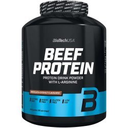 Biotech Beef Protein 1816 гр