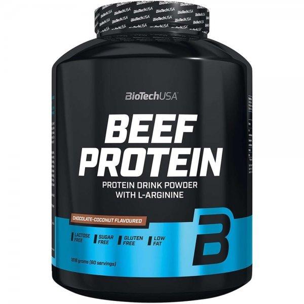 Biotech Beef Protein 1816 грBT315