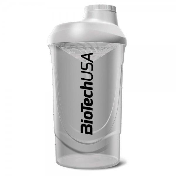 Biotech USA Shaker SmokeBT120