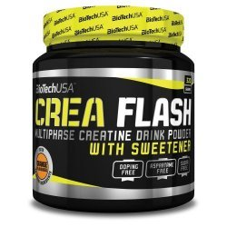 Biotech Crea Flash 320 гр