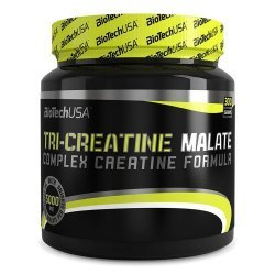 Biotech Tri Creatine Malate 300 гр