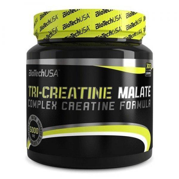 Biotech Tri Creatine Malate 300 грBT475